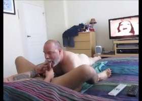Young Blue Collar Cock, Pussy Porn And Taboo Talk