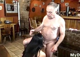 Old woman fucked hd But situation has changed when her boypl