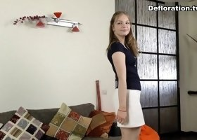 DeflorationTv Video: Galina Kabachok
