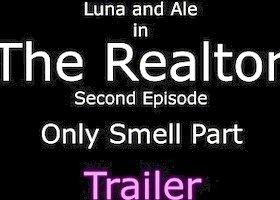 The Realtor Ep2 Only Foot Smell