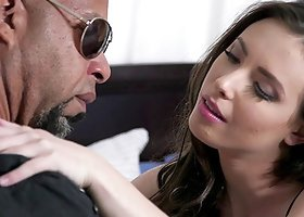 Shane Diesel reams Casey Calvert's tight white asshole