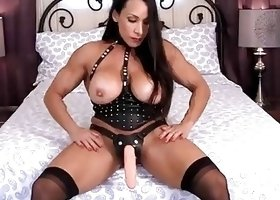 Denise Masino Suck My Cockyness Video